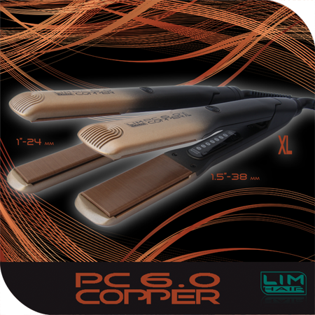 PC 6 0 COPPER x2
