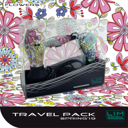TRAVEL PACK SPRING19 FL Caja