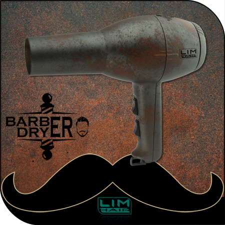 BARBER DRYER