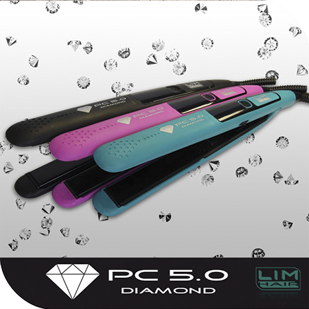 plancha PC 50 Diamond ok